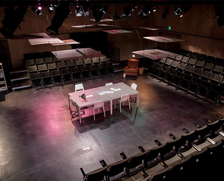 Vault Theater