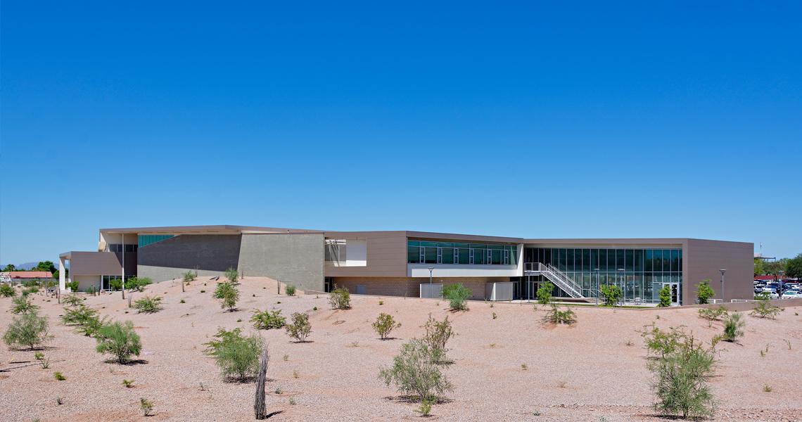 Coyote Center