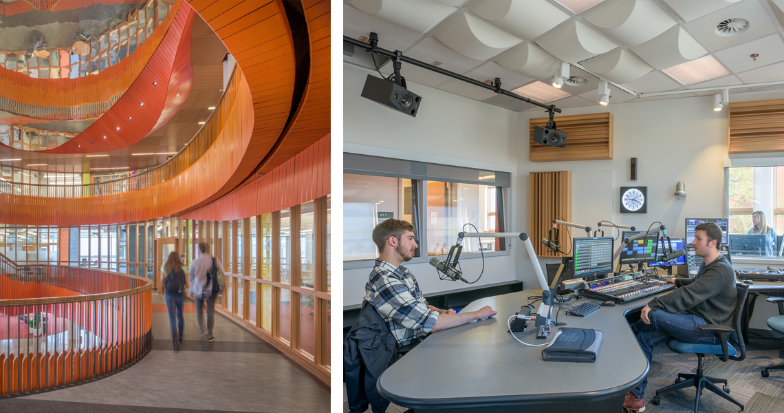 Student Experience Center