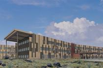 Colville Tribal Government Center