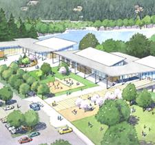 Camas Community Center