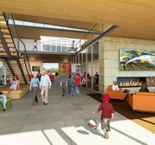 West Linn Community Center