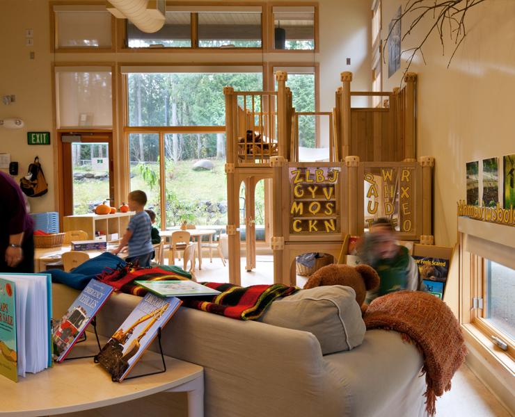 Garnero Child Development Center