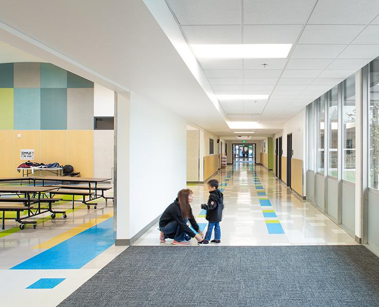 Lot Whitcomb Elementary School