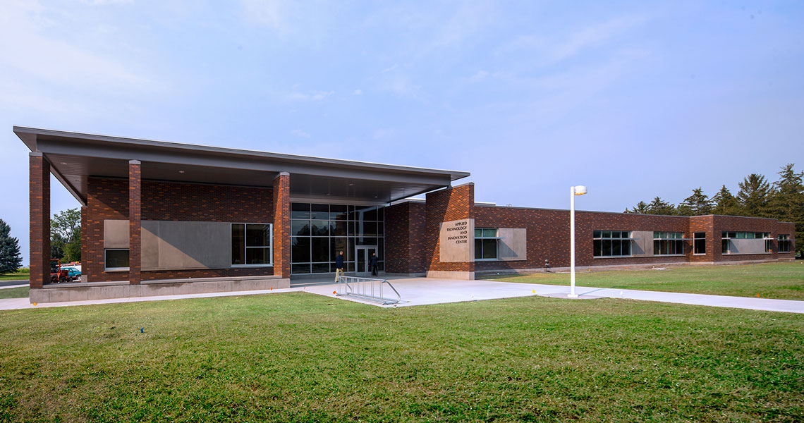Applied Technology & Innovation Center