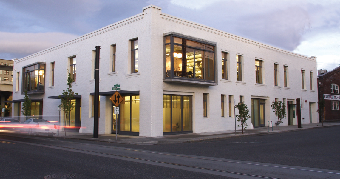 Lovejoy Building, Opsis Studio