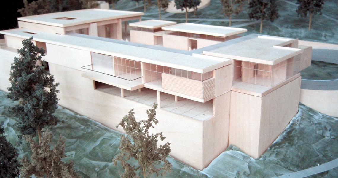 Tibetan Cultural Center