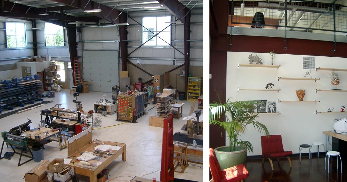 Michael Curry Design Studio