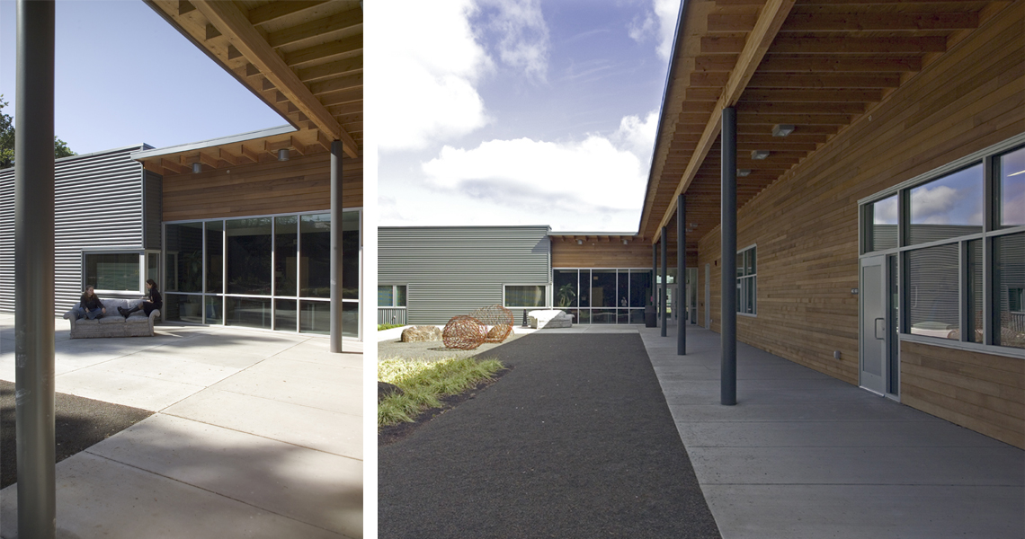 Studio Arts Building