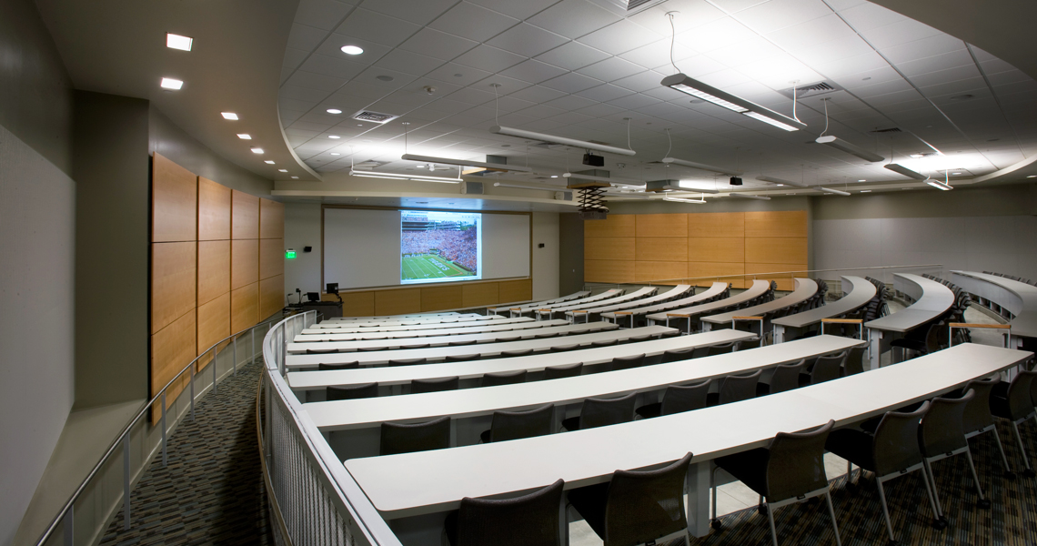 Interactive Learning Center