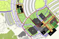 Pierce College FS Master Plan