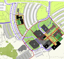Pierce College FS Master Plan
