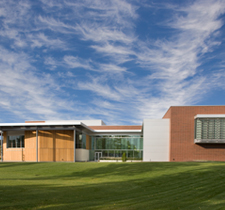 Rose Center for the Arts