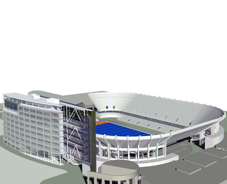 Athletic Facilities Master Plan