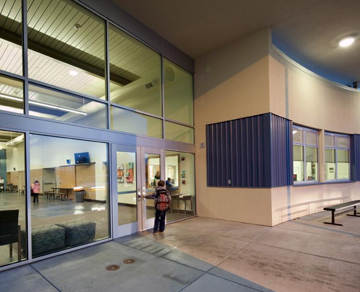 Oak Grove Elementary School