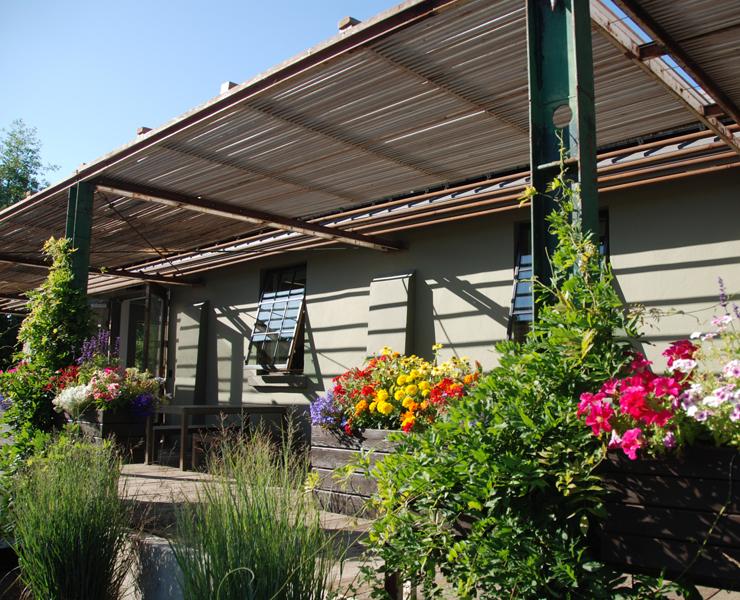 Painters Hall Community Center