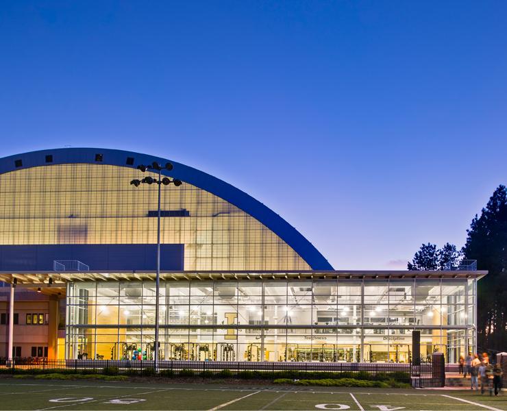 Kibbie Dome