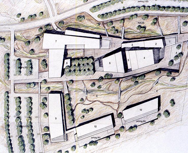 Foothills Cultural Arts Center